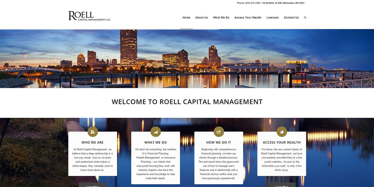 roell capital management
