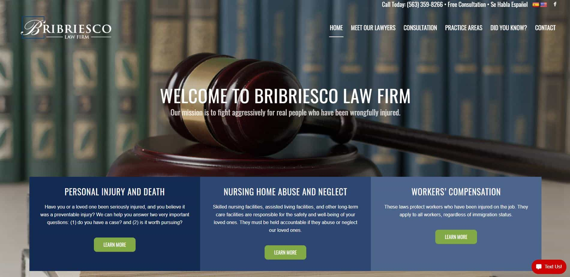 bettendorf law firm